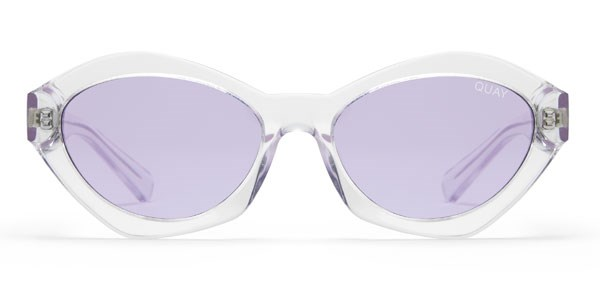 'As If!' Sunglasses, $65 at Quay Australia
