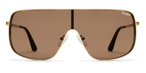 'Unbothered' Sunglasses, $65 at Quay Australia