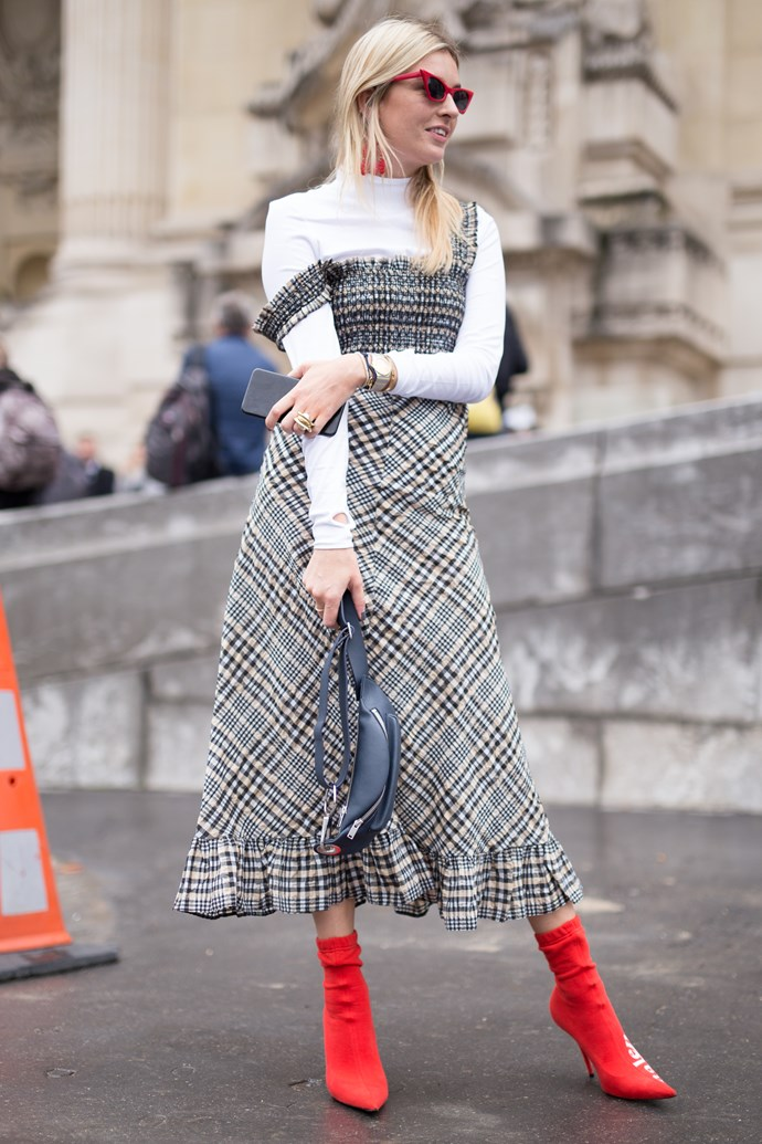 Camille Charriere.