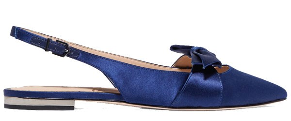 Shoes, $140, Sam Edelman at [Net-A-Porter](https://www.net-a-porter.com/au/en/product/890099/sam_edelman/rizza-bow-embellished-satin-slingback-flats)