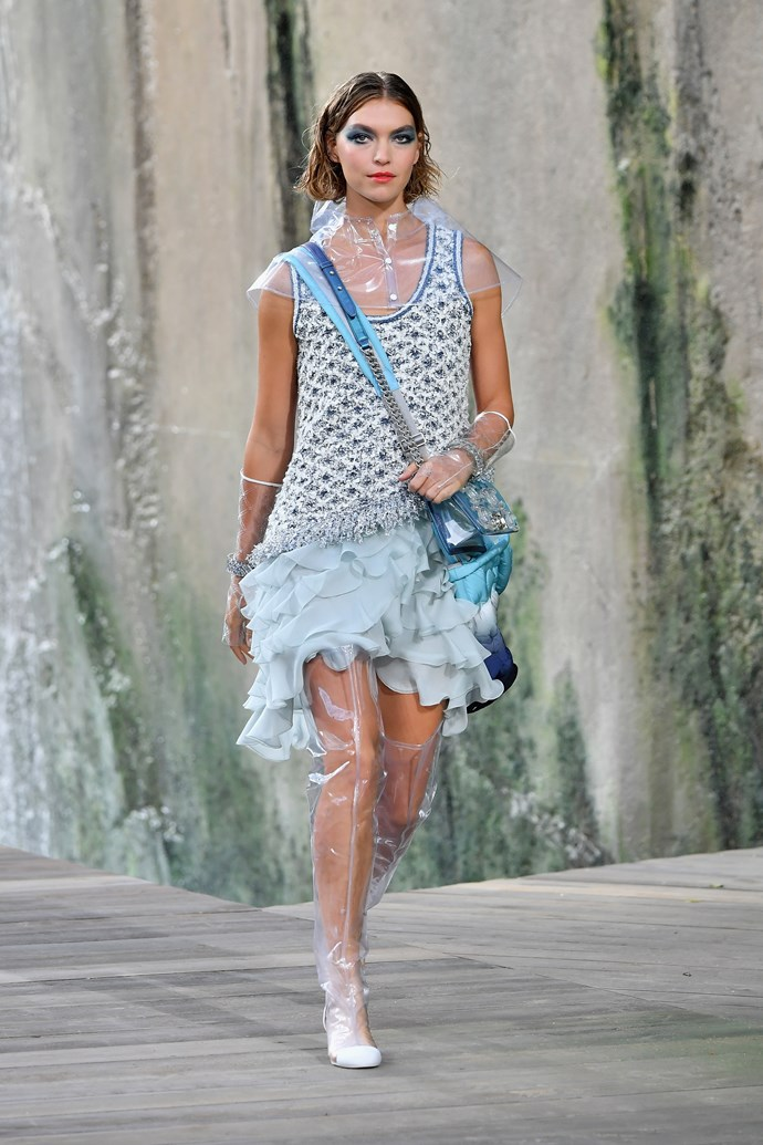 Chanel spring summer '18