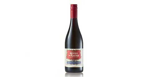 **Cotes Du Rhone Village Grenache Syrah Mourvedre, $8.99 at [Aldi]** <br> **Top accolade:** Silver medal at the 2015 International Wine Competition.