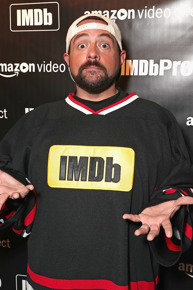 """**Kevin Smith** <br><br> The director [tweeted](https://twitter.com/ThatKevinSmith/status/917415980430708737), """"He financed the first 14 years of my career—and now I know while I was profiting, others were in terrible pain. It makes me feel ashamed."""""""
