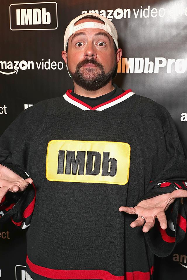 "**Kevin Smith** <br><br> The director [tweeted](https://twitter.com/ThatKevinSmith/status/917415980430708737), ""He financed the first 14 years of my career—and now I know while I was profiting, others were in terrible pain. It makes me feel ashamed."""