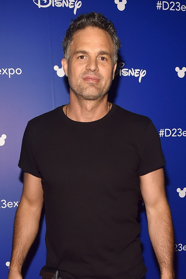 """**Mark Ruffalo** <br><br> """"To be clear what Harvey Weinstein did was a disgusting abuse of power and horrible. I hope we are now seeing the beginning of the end of these abuses,"""" the actor wrote on [Twitter](https://twitter.com/MarkRuffalo/status/917135725610491905)."""