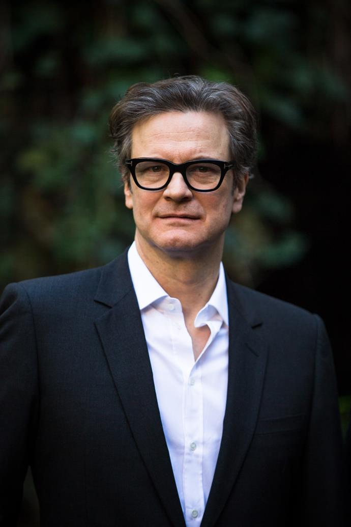 "**Colin Firth** <br><br> Firth also added his voice to the conversation, saying: ""It's with a feeling of nausea that I read what was going on while I was benefiting from Harvey Weinstein's support. He was a powerful and frightening man to stand up to. It must have been terrifying for these women to step up and call him out. And horrifying to be subjected to that kind of harassment. I applaud their courage. By coming forward they've provided a jolting wake up throughout our industry. I hope it's going to be a help to others, both in our own industry and elsewhere."""
