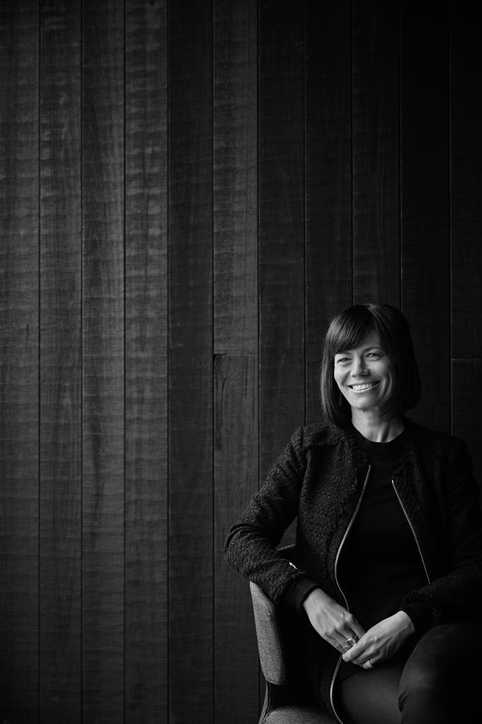Tracy Atherton, general manager, Jackalope Hotels