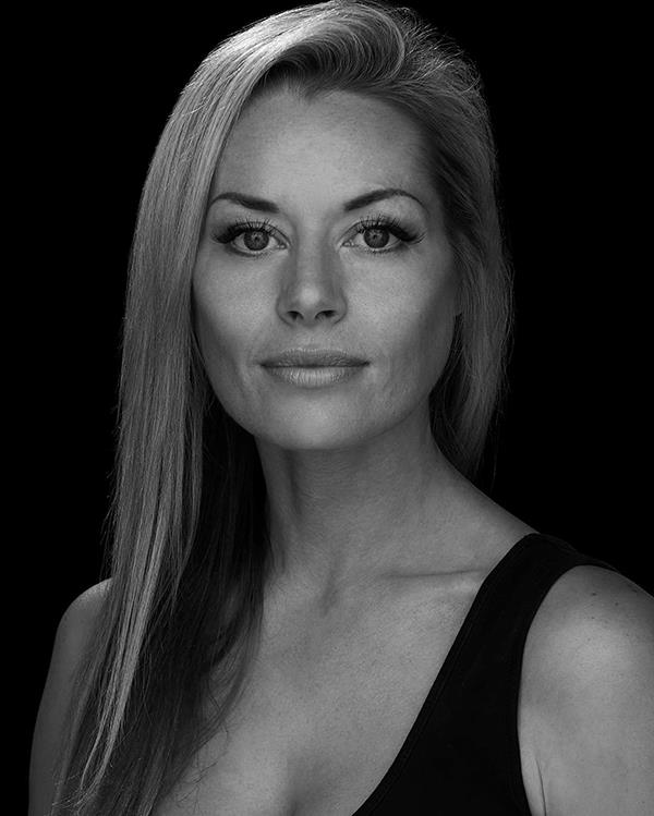 Madeleine West, actress