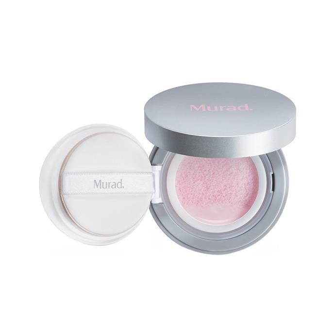 "**Setting Powder/Blotting Product** <br><br> Murad Matteffect Blotting Perfector, $45 at [Sephora](https://www.sephora.com.au/products/murad-matteffect-blotting-perfector/v/default target=""_blank"" rel=""nofollow"")"