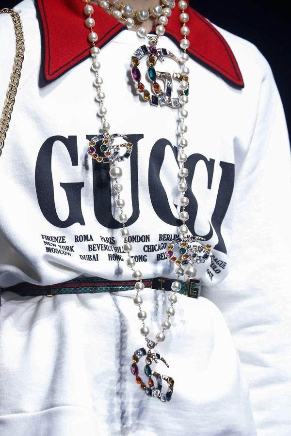 Gucci spring/summer '18