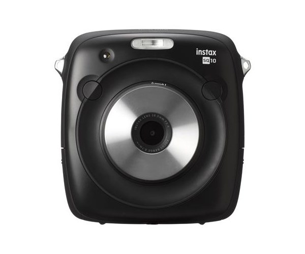 The perfect party addition, this new-gen retro camera shoots out square pics that you can edit and filter first. It's unlikely to replace your phone's camera as your go-to, but it makes for some great fridge snaps. <br><br>Camera, $399, [Fujifilm at JB Hi-Fi](https://www.jbhifi.com.au/cameras/compact-cameras/fujifilm/fujifilm-instax-sq10-square-hybrid-instant-camera-with-3-lcd-screen/993331/)
