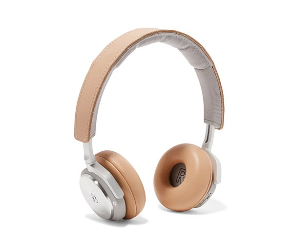 Missed out on the Balmain x Beats by Dr. Dre drop? Dry those tears; you'll get two extra hours of battery life (14 hours all up) with these beautiful beige leather headphones. The wireless Bluetooth design—with in-built noise cancelling—make the perfect beach or flight companion.  <br><br>Headphones, $602, [B&O Play at Net-a-Porter](https://www.net-a-porter.com/au/en/product/1019865/BandO_Play/h8-wireless-leather-headphones)