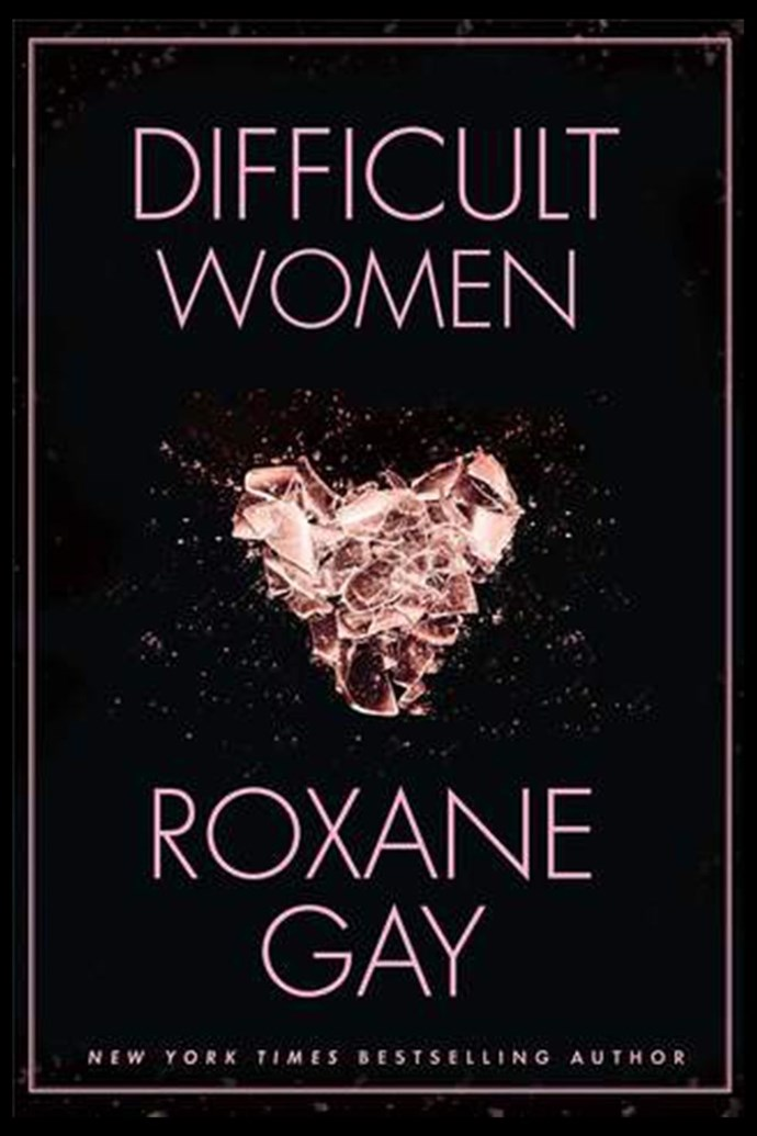"""***Difficult Women* by Roxane Gay** <br><br> My partner actually read this book before I did, and when I was able to read it, it provided such an entrance point into discussing with him difficult topics such as loss, assault, and loneliness. Gay has a way of getting to the heart of women's varied experiences, and this collection seems to be directly in conversation with the most recent out-pour of #MeToo. <br><br> Hopefully Gay's work will help men pull the blinders off as pertains to rape culture. Like a meme I saw on social media says, """"Everyone seems to know a woman who was assaulted, but no one seems to know an assaulter."""" — Elizabeth Acevedo, author of [*The Poet X*]( https://www.amazon.com/Poet-X-Elizabeth-Acevedo/dp/0062662805/ref=as_at?creativeASIN=0062662805&linkCode=w61&imprToken=aIje76yp1x6cVJ5NOYBSSQ&slotNum=1&tag=elle_auto-append-20&ascsubtag=[artid%7C10051.g.13135873[src%7C