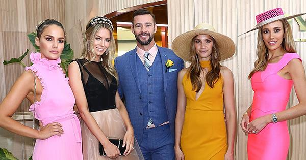 What to Wear to Caulfield Cup Day - The Trend Spotter