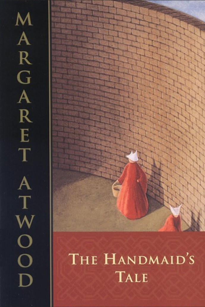 """***The Handmaid's Tale* by Margaret Atwood** <br><br> In an era when we seem to slip daily into the realm of un-reality, this novel is a brutal reminder of what it looks like when a society believes that women's bodies are objects to be used and discarded. Although *The Handmaid's Tale* takes place in a chilling dystopian future, Atwood has said in interviews that everything that occurs in the novel—from women losing all financial independence to the use of sexual violence, illiteracy, and a strict caste system as sources of control—is drawn from history.  <br><br> As a work of fiction, it's a compelling and wonderfully rendered narrative, and as a political text, it's provocative and important even three decades after its release. — Eve Ewing, author of [Electric Arches]( https://www.amazon.com/Electric-Arches-Eve-L-Ewing/dp/1608468569/ref=as_at?creativeASIN=1608468569&linkCode=w61&imprToken=V.qtx8JocjSw5p0YGgRc6Q&slotNum=12&tag=elle_auto-append-20&ascsubtag=[artid%7C10051.g.13135873[src%7C