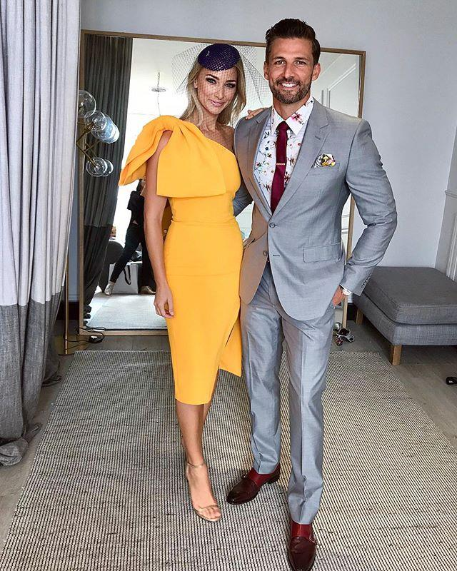 "Anna Heinrich and Tim Robards from *The Bachelor* 2013.  Image: [@annaheinrich1](https://www.instagram.com/p/BbLHsaUniAH/?taken-by=annaheinrich1|target=""_blank"")"
