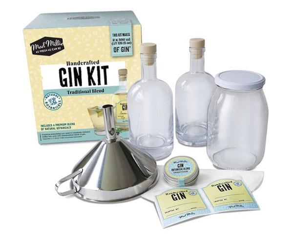 "Mad Millie Handcrafted Traditional Gin Kit, $59.95 at [Biome](http://www.biome.com.au/home-made-beer-and-wine/18793-mad-millie-handcrafted-traditional-gin-kit-9323318009888.html|target=""_blank""