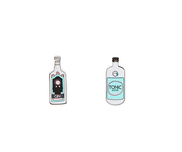 "Gin and Tonic Novelty Earrings, $6.99 at [Typo](https://cottonon.com/AU/novelty-earrings/138917-56.html?dwvar_138917-56_color=138917-56&cgid=#q=gin&lang=en_AU&start=2|target=""_blank""