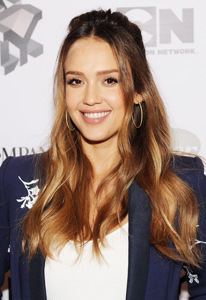 "**Jessica Alba: *Fantastic Four*** <br><br> You may remember that **Jessica Alba** starred in the successful yet critically panned *Fantastic Four* films that were released in 2005 and 2007, respectively.  <br><br> Well, Alba hasn't been shy about her contempt towards the filmmakers in the years since the films released, citing the final straw as being when director Tim Story said he'd CGI tears on her face in an emotional scene because her crying looked ""too real"". Yes, you read that correctly.  <br><br> ""[He told me] 'It looks too real. It looks too painful. Can you be prettier when you cry? Cry pretty, Jessica'"", Alba said.  <br><br> She also was [targeted by scriptwriters](http://www.vulture.com/2010/11/jessica_alba_accidentally_ange.html