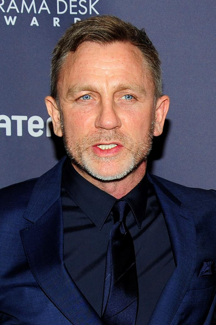 """**Daniel Craig: *James Bond*** <br><br> **Daniel Craig** has played 007 for over ten years now, but he made his thoughts on the longstanding role pretty clear during a 2015 [interview with *Time Out*](https://www.timeout.com/london/film/daniel-craig-interview-my-advice-to-the-next-james-bond-dont-be-shit target=""""_blank"""" rel=""""nofollow"""").  <br><br> When asked if he'd reprise the role of James Bond, Craig famously said """"I'd rather break this glass and slash my wrists"""" and that if her did another Bond movie, """"it would only be for the money"""".  <br><br> Well, the paycheque must've been poppin', because Craig admitted [on *The Late Show with Stephen Colbert*] in August that he WILL be back for a 25th Bond film. We can't really blame him—we'd do the same."""