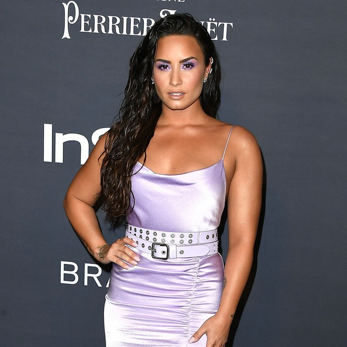 **Demi Lovato** <br><br> The singer landed her modelling contract with Wilhelmina models in 2015. But it seems like she isn't the only former Disney star that the modelling agency has snapped up...