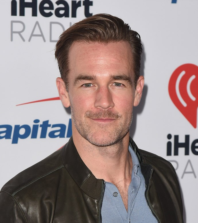 "**James Van Der Beek: *Dawson's Creek*** <br><br> While he's expressed his love and respect for the show that launched his career, **James Van Der Beek** seems like he doesn't really want to talk about [*Dawson's Creek*](http://www.elle.com/culture/movies-tv/a13301691/there-was-a-mini-dawsons-creek-reunion-and-itll-give-you-all-the-feels/|target=""_blank""