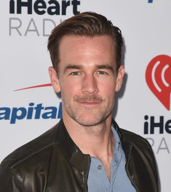 """**James Van Der Beek: *Dawson's Creek*** <br><br> While he's expressed his love and respect for the show that launched his career, **James Van Der Beek** seems like he doesn't really want to talk about [*Dawson's Creek*](http://www.elle.com/culture/movies-tv/a13301691/there-was-a-mini-dawsons-creek-reunion-and-itll-give-you-all-the-feels/ target=""""_blank"""" rel=""""nofollow"""") as much as he used to.  <br><br> The actor was interviewed on the UK's *This Morning* Show in March and was plied with questions about the show, and the answers were, no doubt, awkward. He was uncomfortably shy when the hosts questioned him about the show, and when given a picture of himself in the iconic role, he exclaimed begrudgingly """"I have been on television the last 20 years, just wanted to let you know"""".  <br><br> Watch the whole excruciating thing [here](https://www.youtube.com/watch?v=lp3feu2pzJU target=""""_blank"""" rel=""""nofollow"""").  <br><br> Maybe he was just having an off day?"""