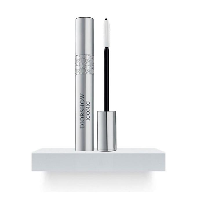 """**Diorshow Iconic High Definition Lash Curler Mascara, $56 at [David Jones](http://shop.davidjones.com.au/djs/en/davidjones/diorshow-iconic-mascara