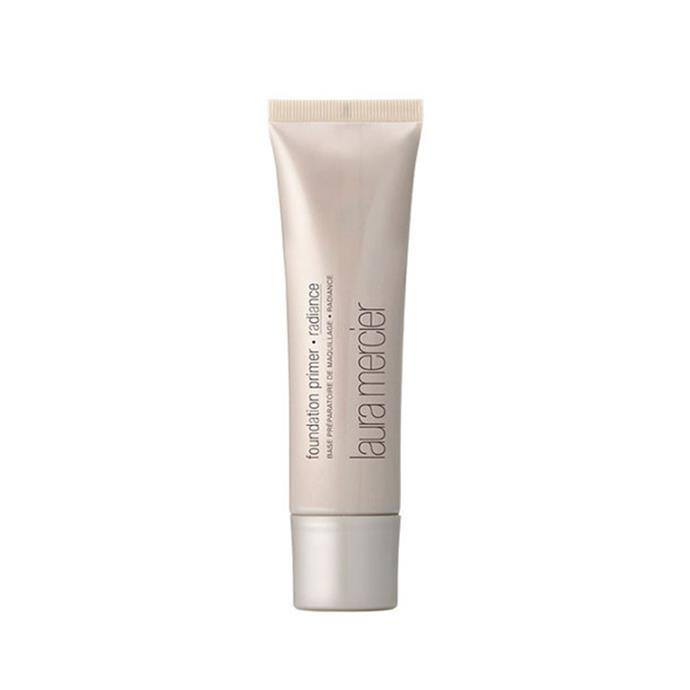 """**Laura Mercier Radiance Foundation Primer, $50 at [AdoreBeauty](https://www.adorebeauty.com.au/laura-mercier/laura-mercier-foundation-primer-radiance.html