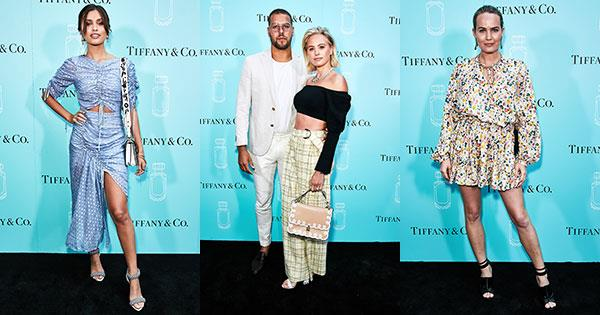 3d3f0e4d5505 The Best Outfits From Tiffany   Co. s 2017 Summer Party