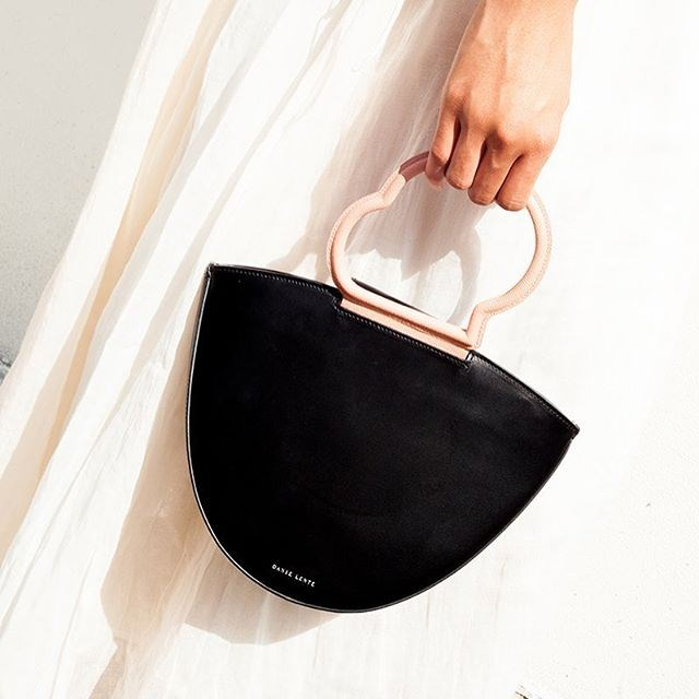 "**Danse Lente: Lilou Bag**  Bag, $686 (approx.) at [Danse Lente](https://www.danselente.com/shop/item.php?it_id=1508511669|target=""_blank""|rel=""nofollow"")"