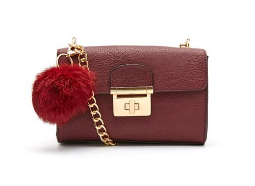 "**Buy**: Novo bag, $59.95 at [Novo](https://www.novoshoes.com.au/handbags/ayla_9340218529698|target=""_blank"")"