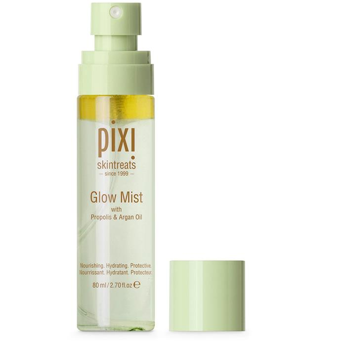 "**Try this instead:** Pixi Glow Mist, $30 at [Sephora](https://www.sephora.com.au/products/pixi-glow-mist/v/default|target=""_blank"")"