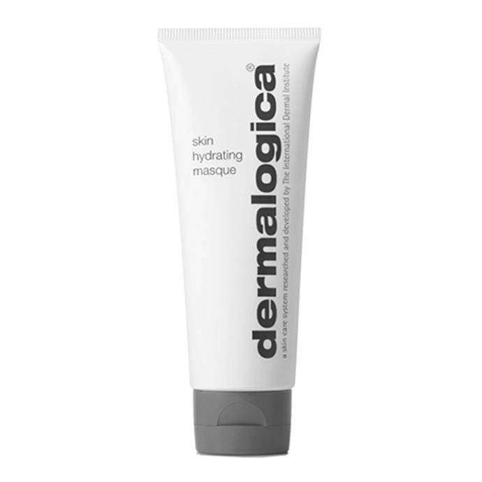 "**Try this instead:** Dermalogica Skin Hydrating Masque, $63 at [AdoreBeauty](https://www.adorebeauty.com.au/dermalogica/dermalogica-skin-hydrating-masque.html|target=""_blank"")"