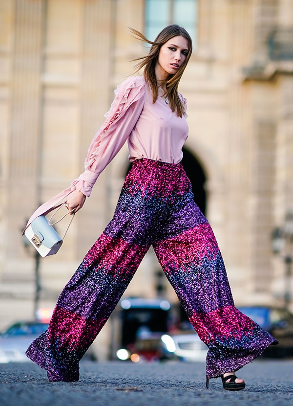 **6. Statement Pants**