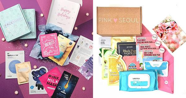8 Beauty Subscription Boxes You Need To Try   ELLE Australia