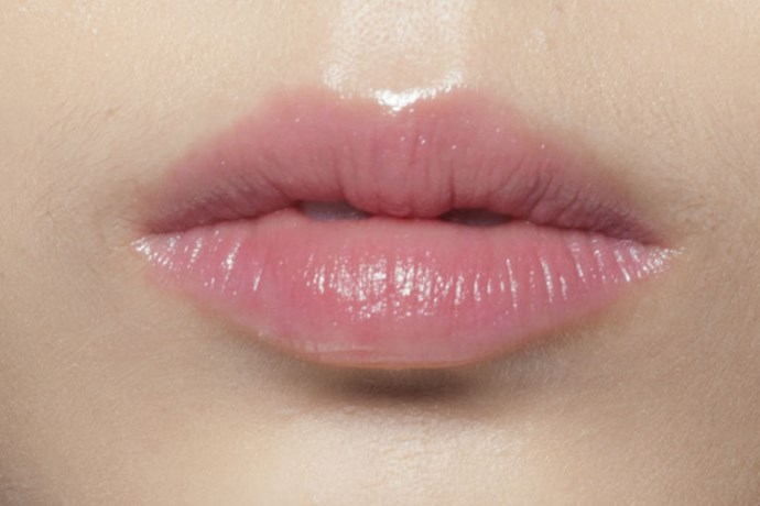 """**Lip Tints** <br><br> The [**Glossier**](https://www.elle.com.au/beauty/glossier-you-14661