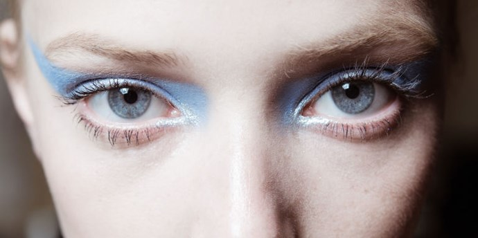"""**Mega Eyelashes** <br><br> Although our obsession with [getting the perfect brows](https://www.elle.com.au/beauty/best-brow-brush-15083