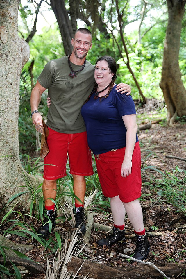 "**2. Kate Fischer AKA Tziporah Atarah Malkah:** Kate's profile was also boosted thanks to a stint on reality TV - hers was on *I'm a Celebrity... Get Me Out of Here!*. She was on everyone's radar because of her massive fight with Kris Smith, [her weight loss from being in the jungle](https://www.nowtolove.com.au/celebrity/tv/tziporah-malkah-leaves-the-jungle-35522|target=""_blank""), and for speaking about her relationship with James Packer."