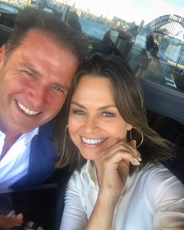 **7. Lisa Wilkinson:** Everyone was talking about Lisa when she made the shock announcement she was leaving Channel Nine's *Today* show.