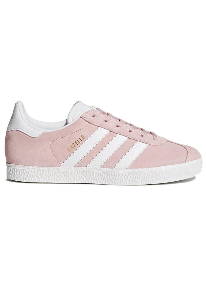 "<p>Sneakers, $94, Adidas at <a href=""https://www.mytheresa.com/en-au/001223-campus-suede-sneakers-818422.html?catref=category"" target=""_blank"">MyTheresa.com</a>"