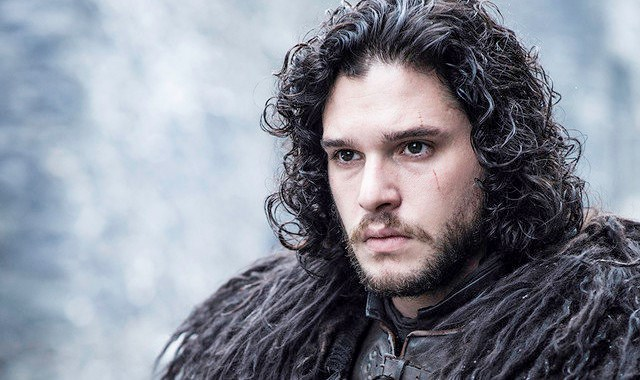 "**Kit Harington:** ""It's a lot of-it's just bigger than it's ever been! It is sinking in. It's just quite emotional,"" he told *[Time](http://time.com/5035335/kit-harington-game-of-thrones-gupowder/)*. ""I don't know how I'm going to feel sometime next year when I've finished. It's quite a sudden shift, I guess, but it feels like the right time."""