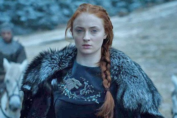 """**Sophie Turner:** """"It's definitely more epic this season, for sure. It grows and grows and grows. There are bigger and more fantastical elements, which have always been underlying throughout, but this time, it's really emerging and there are very big roles this season,"""" she told *[The Hollywood Reporter](https://www.hollywoodreporter.com/live-feed/game-thrones-sophie-turner-previews-final-season-1066499?utm_source=twitter)*. """"There are more relationships formed this season than any other, and more people meeting and more conspiracies and plotting and forming of alliances. We have had to parallel the two, just to ensure we keep that balance just right. It's a special, magic recipe."""""""