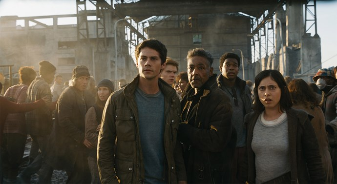 ***Maze Runner: The Death Cure*** <br><br> **Release date:** January 18 <br><br> **Synopsis:** Thomas leads his group of escaped Gladers on their final and most dangerous mission yet. To save their friends, they must break into the legendary Last City, a WCKD-controlled labyrinth that may turn out to be the deadliest maze of all. Anyone who makes it out alive will get answers to the questions the Gladers have been asking since they first arrived in the maze. <br><br> **Watch if:** You liked the first two movies or have read the books.