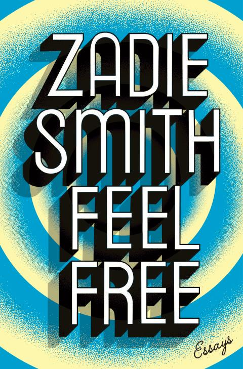 ***Feel Free* by Zadie Smith (February)** <br><br> New writing by Zadie Smith is always a cause for celebration. In this collection of essays, she considers what it means to be a global, literary, and digital citizen, with her typical unassuming candor and seemingly casual brilliance.