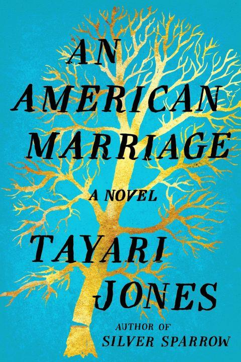 ***An American Marriage* by Tayari Jones (February)** <br><br> Tayari Jones explores the human impact of ugly injustices in her fourth novel. Celestial and Roy, a married couple ostensibly facing a bright future, are cruelly sundered when he is sentenced to a long jail sentence for a crime he didn't commit.
