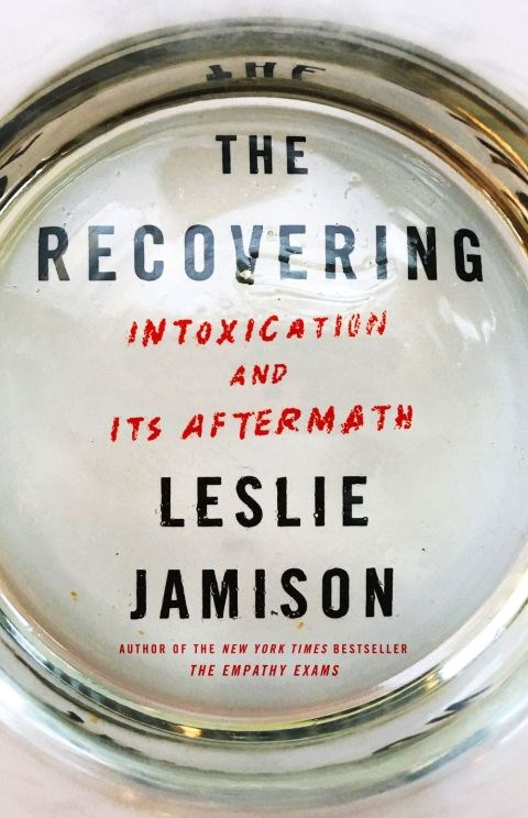 ***The Recovering* by Leslie Jamison (April)** <br><br> At once unflinchingly personal and yet situated within a broader human history, *The Empathy Exams* author Leslie Jamison's memoir about addiction draws upon the stories of other artists to illustrate its dark power.
