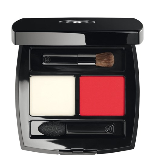 "**CHANEL** <br><br> Poudre a Levres Lip Balm and Powder Duo <br><br> Chanel is releasing a tinted lip powder palette that features a clear lip balm and pigmented powder to create a soft wash of colour to the lips.  So, if you're a beauty fanatic and love to try new formulas, give this one a go with your fingertips and build until you reach the desired effect. <br><br> Watch YouTube vlogger NikkiTutorials trial it [here](https://www.youtube.com/watch?v=G8q98mqwyIE|target=""_blank"").  <br><br> **Release date:** January 7 at [David Jones](http://shop.davidjones.com.au/djs/en/davidjones