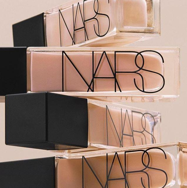 "**NARS** <br><br> Radiant Longwear Foundation <br><br> NARS is dropping a new foundation that claims to give you glowing, dewy skin that lasts for 16 hours. The foundation is transfer-resistant, sweat-resistant and also resists oxidisation. It has medium to buildable full coverage and comes in 33 shades, so you're bound to find a colour that's perfect for your skin tone. <br><br> **Release date:** February at [MECCA](https://www.mecca.com.au/|target=""_blank""). <br><br> Image: [@narsissist](https://www.instagram.com/narsissist/?hl=en 