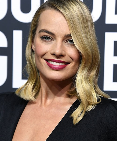 **LIPS** <br><br> Margot Robbie